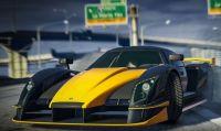 GTA Online - Nuova Overflod Autarch, Modalità Competizione ''Slasher: Il Ritorno'' e molti altri regali per l'Anno Nuovo
