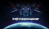 Un trailer svela la data di lancio di Mothergunship