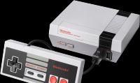 La produzione di Nintendo Classic Mini NES