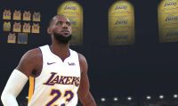 2K Sports pubblica un gameplay trailer per NBA 2K19