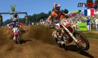 Disponibile la demo PS4 di MXGP