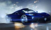 GTA Online - Ecco la nuova Benefactor Krieger