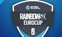 ESL Rainbow Six Eurocup, il primo torneo internazionale di Tom Clancy's Rainbow Six Siege organizzato in Italia