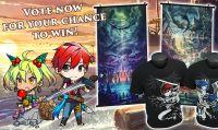 Ys VIII: Lacrimosa of Dana - I giocatori sceglieranno la copertina reversibile della versione Switch