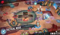 Bad Seed presenta INSIDIA: Strategico a turni in simultanea completamente Free-to-play