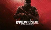 Pare che il nuovo DLC di Rainbow Six Siege sarà ambientato in Giappone