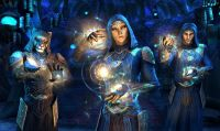 The Elder scrolls Online: Summerset - Unisciti per la prima volta all'Ordine Psijic