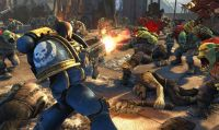Warhammer 40.000 Space Marine è gratis su PC grazie a Humble Bundle