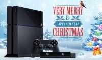 PS4 - Ulteriore taglio di prezzo 'natalizio'