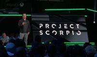 E3 Microsoft - Presentata ufficialmente Xbox One Scorpio