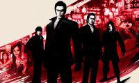Yakuza 4 HD - Annunciata la data d'uscita giapponese
