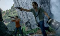 Uncharted 4 - Un video della modalità Plumber