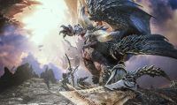 Monster Hunter: World è stato il gioco più venduto a gennaio sul PS Store europeo