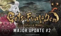 """GetsuFumaDen: Undying Moon si aggiorna con il nuovo stage """"Subspace Citadel"""" e molto altro ancora"""