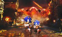 Confermata la data d'uscita di Sonic Forces