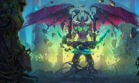 Prologo del Cacciatore di Demoni di Hearthstone ora disponibile