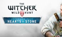 The Witcher 3 - Ora esatta e dimensioni di Hearts of Stone