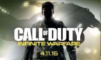 CoD: Infinite Warfare - Ecco il primo trailer ufficiale