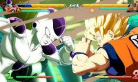 In arrivo Dragon Ball Fighters