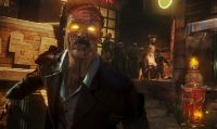 Call of Duty. Black Ops III - Arrivano gli zombie