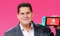 Reggie Fils-Aime promette un grande E3 per Nintendo