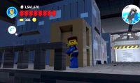 LEGO Worlds - Ricreate le scene iniziali di Metal Gear Solid