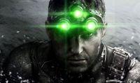 Un leak conferma l'esistenza di un nuovo Splinter Cell