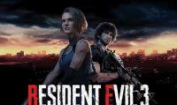 Resident Evil 3 - Capcom ha distribuito 2 milioni di copie in appena 5 giorni