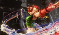 Street Fighter V - Una data per la nuova beta