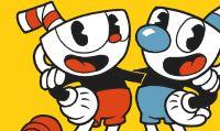 Il creatore di Cuphead vorrebbe vedere i protagonisti nel roster di Super Smash Bros. Ultimate