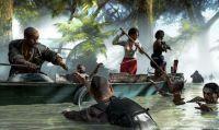 Prime scene di gameplay per Dead Island: Riptide