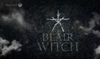 Microsoft E3 2019 - L'horror Blair Witch si presenta con un cinematic trailer