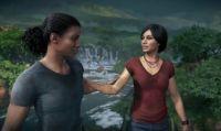Naughty Dog parla del rischio di creare un gioco della saga Uncharted senza Nathan Drake