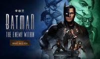 Batman: The Enemy Within - Il quarto episodio disponibile dal 23 gennaio