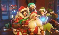 Overwatch si prepara al Natale con il Magico Inverno