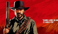 Rockstar Games presenta la banda di Van Der Linde