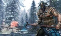 La stagione 6 di For Honor Hero's March, disponibile su tutte le piattaforme, inizia con un nuovo evento stagionale