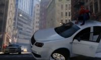Spider-Man - Presentati tre bellissimi artwork