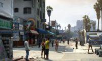 Una petizione per GTA V versione PC