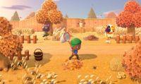 Animal Crossing: New Horizons - Pubblicato il video unboxing ufficiale del bundle Switch
