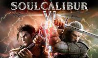 Soul Calibur VI - Ecco i primi minuti della modalità storia