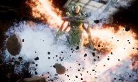 Mortal Kombat 11 - Cetrion fa il suo debutto nel franchise
