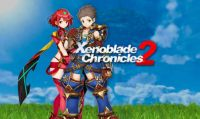 Xenoblade Chronicles 2 - Presentata la nuova Blade disegnata da Takeshi Nogami