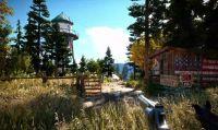 Quanto ci vuole ad attraversare a piedi il Montana di Far Cry 5?