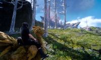 Digital Foundry analizza Final Fantasy XV su PS4