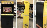 Cuphead diventa un Cabinato Arcade