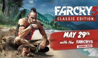 Far Cry 3 - Classic Edition disponibile dal 26 giugno