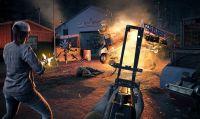 Nuova modalità cooperativa online di Far Cry 5 'Amici Mercenari'