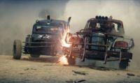 Stronghold Trailer e nuove immagini per Mad Max
