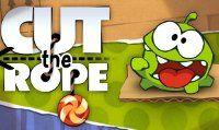 Online la recensione di Cut the Rope: La Trilogia